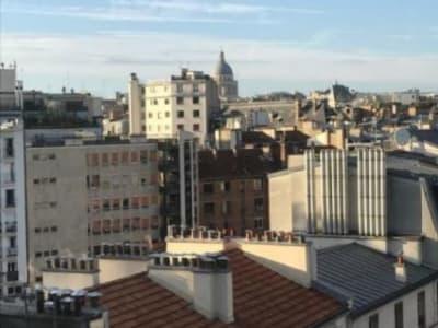 Paris 05 - 2 pièce(s) - 43 m2 - 6ème étage