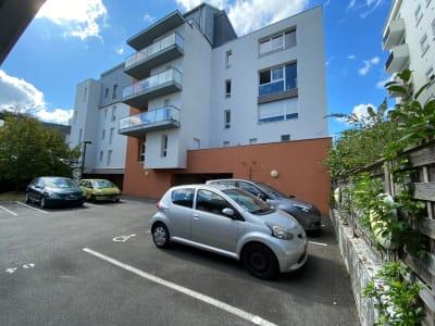 Appartement Nantes 'Tortière/ Erdre' 3 pièce(s) 63.01 m2