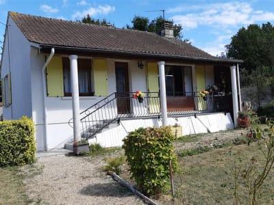 Maison proximité neuilly saint front 3 pièce(s) 66 m2