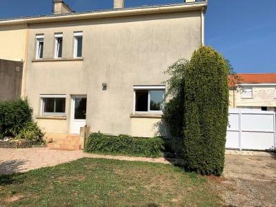 Maison Beaupreau 6 pièce(s) 111 m2, 4 chambres, jardin , garage