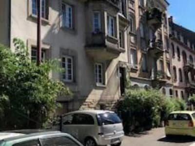 Schiltigheim - 3 pièce(s) - 76.93 m2 - Rez de chaussée