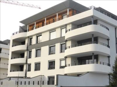 St Genis Pouilly - 4 pièce(s) - 110 m2 - 3ème étage