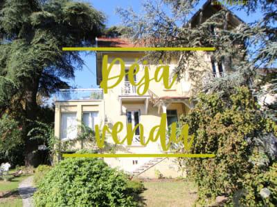 Grenoble - 5 pièce(s) - 159 m2