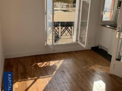 Paris 13 - 2 pièce(s) - 25.3 m2 - 2ème étage