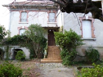 Maison Montelimar 5 pièce(s) 110 m2, 110 m² - MONTELIMAR (26200)
