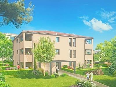 Appartement DUPLEX  Aix-en-provence 4 pièce(s) 109.09 m2