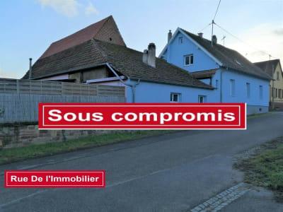 Morsbronn Les Bains - 6 pièce(s) - 178 m2