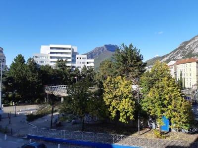 Appartement Grenoble - 2 pièce(s) - 33.29 m2