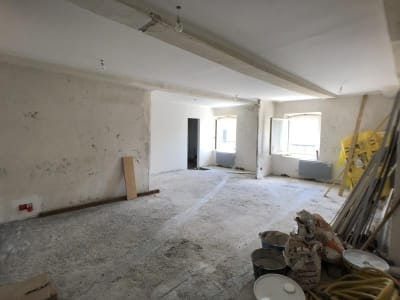 Brignoles - 2 pièce(s) - 55.76 m2 - 3ème étage
