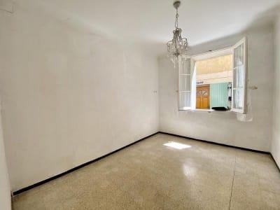 Nans Les Pins - 2 pièce(s) - 37.86 m2 - Rez de chaussée