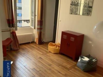 Paris 12 - 2 pièce(s) - 33 m2 - 4ème étage