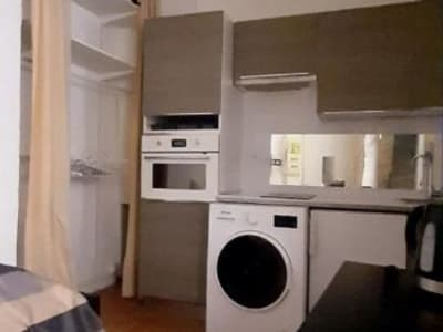 Appartement Dijon - 1 pièce(s) - 13.36 m2