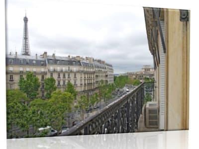 Paris 16ème - 4 pièce(s) - 120 m2