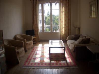 Paris 17ème - 4 pièce(s) - 80 m2