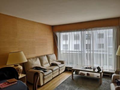Paris 16ème - 3 pièce(s) - 80 m2