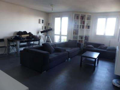 Montreuil - 3 pièce(s) - 71 m2, 71 m² - Montreuil (93100)