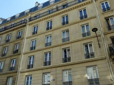 Sale apartment Paris 12ème (75012)