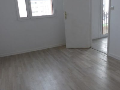 Vente appartement Romainville