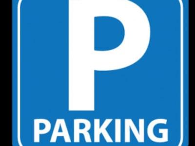 Parking Dupuy / Jean Rieux Côte Pavée