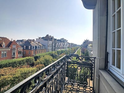 Grand Appartement à l'Orangerie!