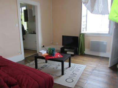 Appartement   34 m2