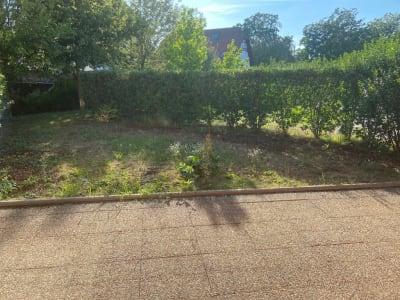 STRASBOURG CRONENBOURG 2 pièces avec jardin privatif 177 m²