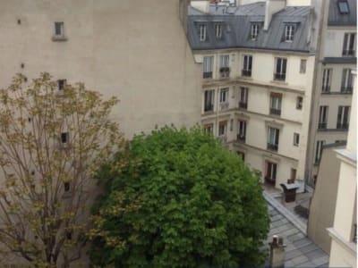 Paris 08 - 1 pièce(s) - 11 m2 - 6ème étage
