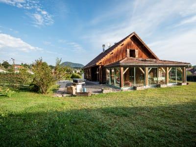 Maison Saulcy Sur Meurthe 7 pièces 178 m2