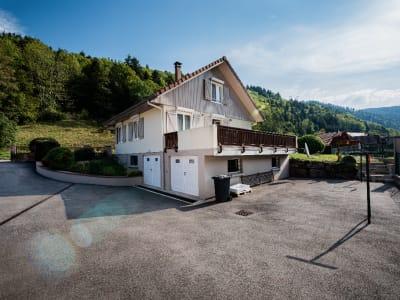 Maison Plainfaing 6 pièce(s) 130 m²