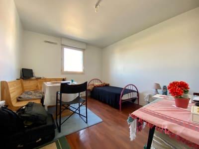 Appartement Avon 1 pièce(s) 20.33 m2