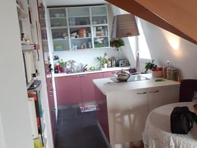 APPARTEMENT LE PLESSIS ROBINSON - 3 /4 pièce(s) - 89 m2