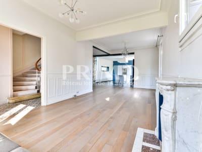 CHATENAY MALABRY - MEULIÈRE  6 pièces 140 m2