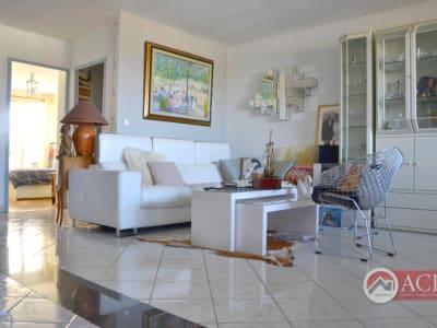 Appartement  Deuil-La-Barre 4 pièce(s)  86m²