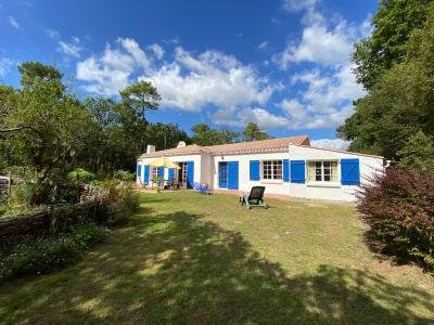 Maison Sallertaine 7 pièce(s) 145 m2