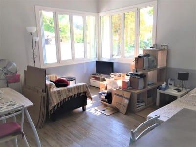 Aix En Provence - 1 pièce(s) - 34.01 m2 - Rez de chaussée