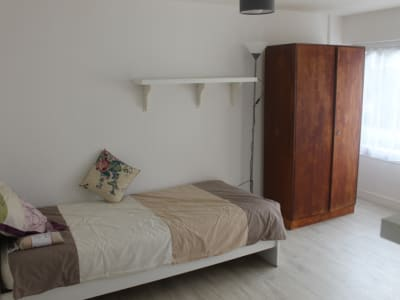 Chambre Osny 1 pièce(s) 16 m2