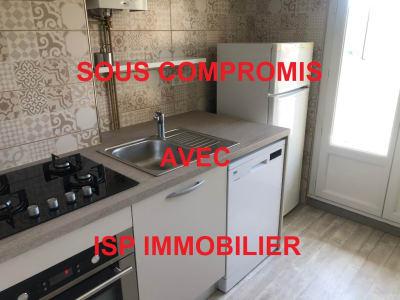 Appartement Aix En Provence 3 pièce(s) 51 m2 Traverse Malakoff
