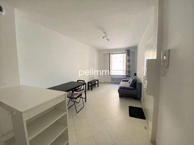Appartement T2 Rognes