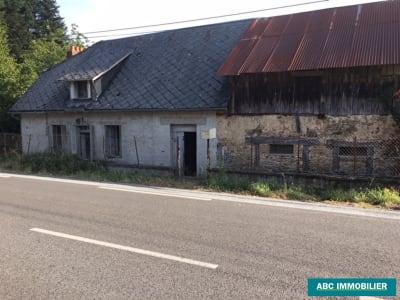 Maison La Porcherie 3 pièce(s) 68 m2