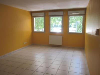 Appartement récent Grenoble - 3 pièce(s) - 66.3 m2