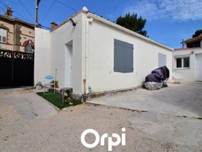 Vente maison / villa Marseille 13ème