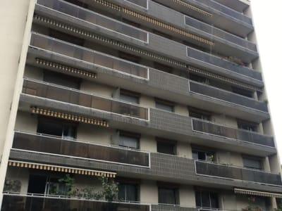 Lyon 3eme Arrondissement - 2 pièce(s) - 53.00 m2