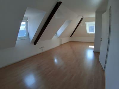 3 PIECES STRASBOURG - 3 pièce(s) - 63.58 m2