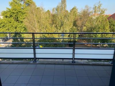 Appartement Strasbourg 3 pièce(s) 63 m2