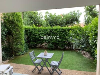 Appartement Salon De Provence 3 pièce(s) 51,20  m2