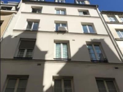Paris 06 - 1 pièce(s) - 18 m2 - 3ème étage