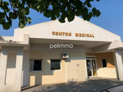 Local d'activité Pelissanne 23.50 m2