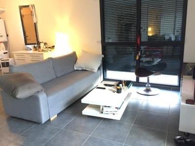 Aix En Provence - 1 pièce(s) - 30.85 m2 - 2ème étage