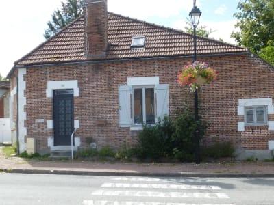 Maison à ISDES