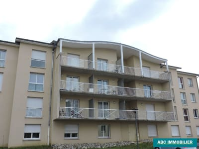 Appartement Limoges 1 pièce(s) 25.3 m2
